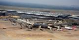 IGIA Terminal 3 & 2