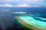Maldives Atols