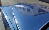 Cadillac reflection