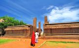 Temple tourism