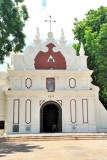 Mannerism church