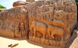 Elephants Relief II