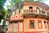 House in Mumbai: pity