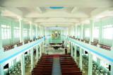 50s church