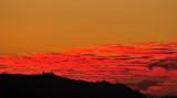 Pena Sunset