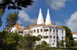 Sintra Royal Palace