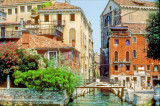 Venezia, the colourful