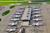 BA's new Terminal5