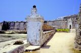 Moçambique Fortress