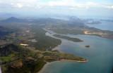 Phuket Island and Pang Na