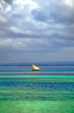 Moçambique Island