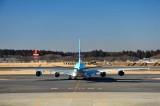 KAL Airbus A380
