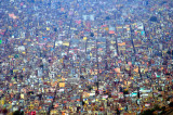 Delhi from Air