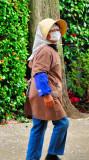 Masked Gardner