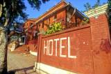 Abandoned Maputo Hotel...