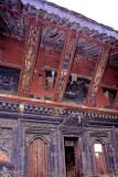 Fantastic Derelict Temple