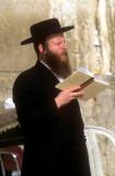 Askhenazy Jew Praying