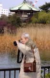 Old Gentleman Photographer