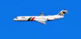 PGA Fokker100
