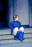 3 Beauties in 90's Tokyo: The European