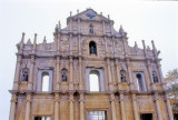 Macau's Ex Libris: In Ruins...