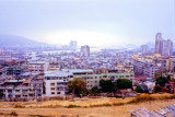 Macau Panorama: How Decadent But Typical...