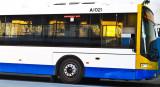 Reflective bus.