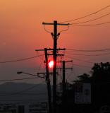 Suburban Sunset 3