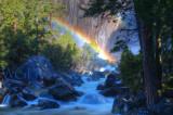 Yosemite Rainbow