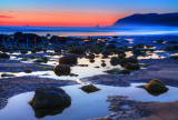 Cannon Beach Twilight