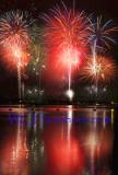 Fireworks Naples