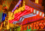 Las Vegas Neon Fremont Street