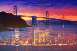 San Francisco Montage