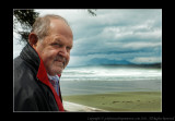 2011 - Vancouver Island - Pacific Rim National Park - Wickaninnish Beach - Ken