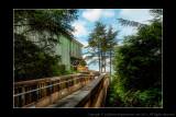 2011 - Vancouver Island - Pacific Rim National Park - Wickaninnish Restaurant