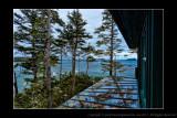 2011 - Vancouver Island - Pacific Rim Park - Middle Beach Lodge