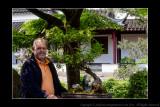 2011 - Vancouver - Dr. Sun Yat-Sen Classical Chinese Garden - Ken