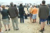 Scapa Sport beach polo 2011