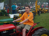 57th Northern IL Steam Power Show & Threshing Bee - 2013