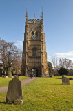 Evesham Bell Tower