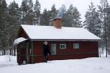Exkursion Dalarna 18-20 mars 2011 med Skövde Fågelklubb