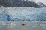 Visit to the Sawyer Glacier