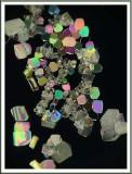February 20 - Borax Crystals