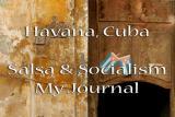 Salsa & Socialism