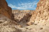 Egypt, Coloured canyon