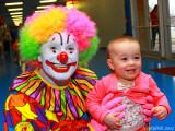 Abbie & The Clown March 7