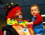 Nathan & The Clown