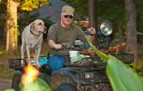 Jim & Max October 27