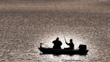 Fishing February  8