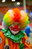 Clown March 5